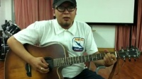 吉他弹唱 狐狸