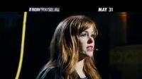 驚天魔盜團 Now You See Me 2013(電視預告片)  奇妙魔術盛宴就此開啓