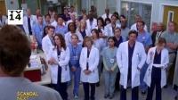 《实习医生格蕾 第九季》23集预告