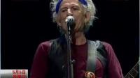 洛杉矶:滚石乐队启动北美巡演