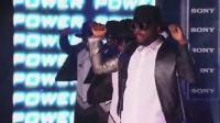 #thatPower Jimmy Kimmel Live!现场版