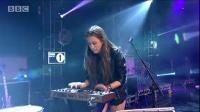 Falling BBC电台音乐节现场版