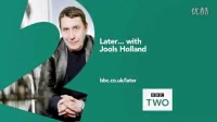 Invisible City Later With Jools Holland现场版