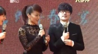 潘长江出席玖月奇迹新专辑发布会 欲加盟组合担任rap饶舌部分