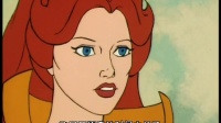 非凡的公主希瑞 第二十二集 魔法之战