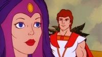 非凡的公主希瑞 第三十六集 格力玛的故事