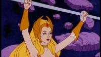 非凡的公主希瑞 第十五集 三颗勇敢的心