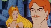 非凡的公主希瑞 第四十七集 离家出走
