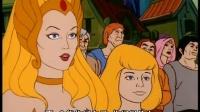 非凡的公主希瑞 第一集 代弗南的决斗