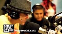 Otis  Power 106电台现场版