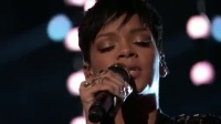 Rihanna Diamonds TheVoice 美国好声音第三季决赛夜 蕾哈娜 日日