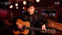 郝浩涵精选吉他弹唱教学经典《大城小爱》