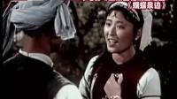 胡杨林现场演绎《蝴蝶泉边》