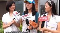 黄小蕾与灾区孩子共舞 欲投拍相关题材影片 110721