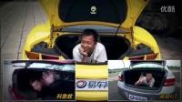 《易车体验》试驾大黄蜂雪佛兰科迈罗
