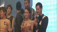 《新城国语力颁奖礼2011》得奖歌手