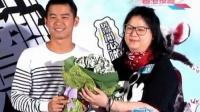 林海峰预热10月红馆秀 110809