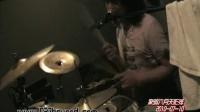 2010家驹六月天彩排鼓手的力量《我是愤怒》
