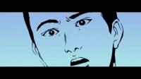 《大武生》曝手绘分镜头前导片 手绘动画帅、酷、炫