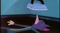 134 可怕的小白鼠