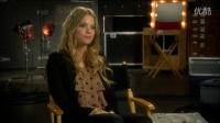 《美少女的谎言》主演专访系列之一(4)
