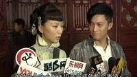 """王珞丹饰演军医不做""""手术"""" 杨志刚声称不在意身高问题 110821"""