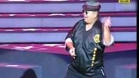 深圳卫视:胖子热爱跳街舞 盲女恍若邓丽君在世