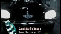 Speed (Azzido Da Bass Breakspeed Edit)