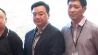 导演阎建钢携剧版《赵氏孤儿》签约   称与电影版无可比性