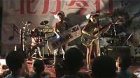 河南新乡北方琴行罗兰电鼓教室 橙乐团汇报演出原创<我的梦想>