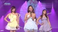 Honey Music Core现场版