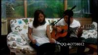 天津的好声音 ——包持 《红豆》李建辉吉他弹唱