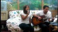 天津的好声音 包持 《写一首歌》李建辉吉他弹唱
