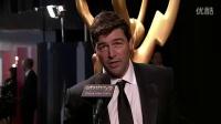 艾美奖获奖感言 剧情类最佳男主角:凯尔·钱德勒