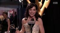 艾美奖获奖感言 剧情类最佳女主角:朱莉安娜·玛格丽丝