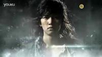 《武士白东秀》花絮01