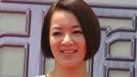 阿雅连凯出席微电影开机仪式 大赞姐妹淘婚后浪漫生活 130809
