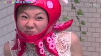 小梦❤又吃活的!广岛活章鱼料理❤