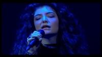 【猴姆独家】新西兰16岁人气新贵Lorde超强献唱爆红冠单Royals