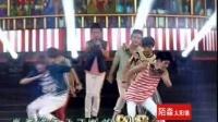 中国爱大歌会 130915