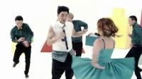 孔令奇2013全新专辑【悬浮记忆】复古新单《老派恋情》MV