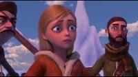 迪士尼《冰雪奇緣》最新預告