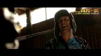 《背水一战》打斗款宣传片 阿诺用铁拳捍卫正义