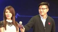 萨顶顶高晓攀助阵 全球华语网络主播大赛正式启动 131025