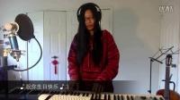 [牛人]Piano Cover 2013