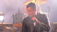 Mr. Brightside Jimmy Kimmel Live!现场版