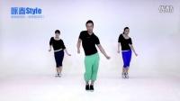 [牛人]咏春style