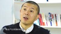 毕飞宇(上):好的小说是读者头上的一片云