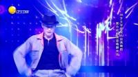 岁大爷挑战MJ经典舞蹈 展示炫酷舞姿嗨翻全场