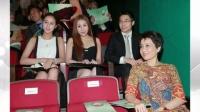 2013港姐竞选TVB总动员 陈凯琳夺冠众望所归 130902